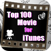 Top100Movie for iTunes