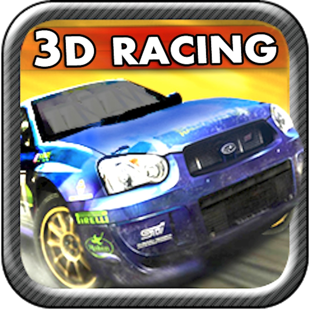Extreme Rally ( 3D Free Racing Games )