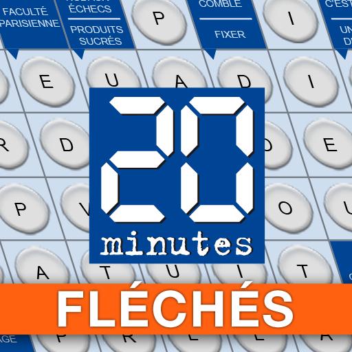 Mots fl ch s 20 minutes par 20 minutes france for Se portent pour saluer mots fleches
